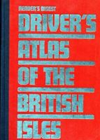 """Very Good, """"Reader's Digest"""" Driver's Atlas of the British Isles, , Hardcover"""