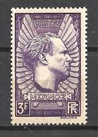 France 1937 Yvert n° 338 neuf ** 1er choix