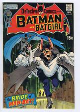 Detective Comics #407 DC Pub 1971