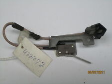 81-83 Chrysler Dodge Plymouth Speed Control Clutch Switch NOS 4221072
