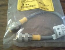 TURCK RK 4.4T-0.2-RS 4.4T CABLES
