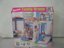 1998 Barbie Family House