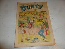 BUNTY Comic - No 970 - Date 14/08/1976 - UK Paper Comic