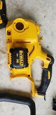 """Parts DeWALT DCCS620 20v 12"""" Chainsaw Housing Left"""