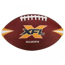 La Los Angeles Wildcats Authentic XFL Game Football S/h out