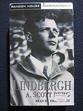 Lindbergh [Sep 29, 1998] Berg, A. Scott and Stoltz, Eric [Cassette]