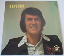 Adamo, Adamo, Doppel LP mfp 1M 176-31 180/81. Klappcover
