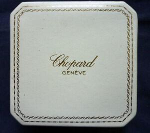 Chopard, Schatulle/Box für eine Kette                                (Art.4548)
