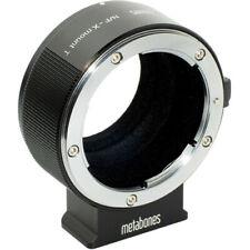 Metabones Canon FD to Fujifilm X-mount T Adapter (MB_FD-X-BT1)