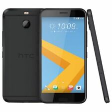 "New HTC EVO 10 5.5"" 3GB RAM 32GB GSM UNLOCKED 4G LTE Gunmetal Gray"
