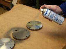 Edelstahlpflegespray Edelstahlreiniger Edelstahlschutz WEICON Spraydose 400 ml