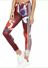 006345f70372e Adidas X Rita Ora Paint By Numbers Skinny Track Pant Leggings Xs