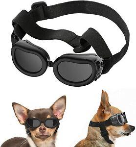 Windproof Goggles Eye Dog Sunglasses Protection Goggles Eyewear Sun Glasses
