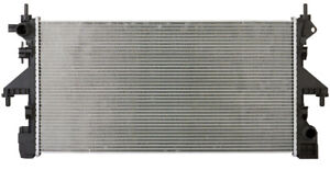 Radiator For 14-18 Ram ProMaster 1500 2500 3500 3.0L 3.6L Great Quality