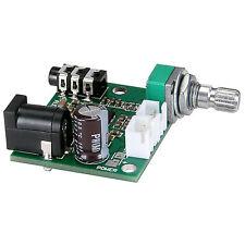 PAM8610 2x10W Class-D Audio Amplifier Board
