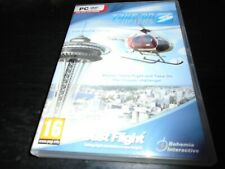 Take on helicopters just flight  pc game
