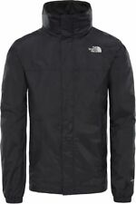 THE NORTH FACE Resolve Parka T92VBWKU1 Imperméable Veste à Capuche pour Homme