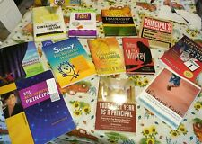 Educational books lot