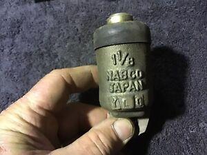 Wheel Cylinder Nissan Caball Front Left JB2037