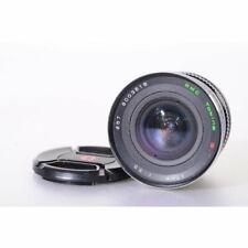Tokina 17mm 1:3.5 RMC für Canon FD Kameras - RMC 3,5/17 C/FD Weitwinkel Lens