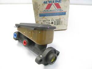 Autoline R-11739-3 Brake Master Cylinder With Reservoir