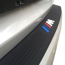 Car Trunk Bumper Trim Rear Guard Protector for BMW e46 e90 f30 f10 f20 x1 f01
