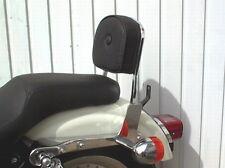 7039 Schienalino sissy bar cromato Harley Davidson Sportster 1988-2003