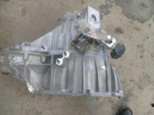 Getriebe (Schaltung) Schaltgetriebe MERCEDES-BENZ VITO KASTEN (638) 112 CDI 2.2