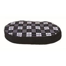 Artículos de color principal negro de felpa para perros