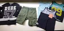 Boys' Clothes Size 4