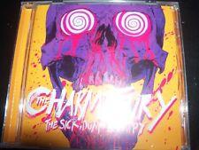 THE CHARM THE FURY The Sick, Dumb & Happy (Australia) CD – New