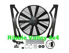 Land Rover Discovery 1 200 tdi Visqueux Ventilateur Couplage-ETC7238 BP