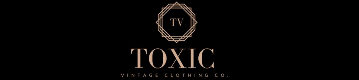 Toxic Vintage Clothing Company