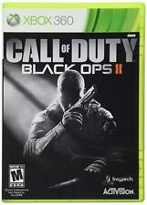 Call of Duty: Black Ops II [Xbox 360] Very Good Condition!