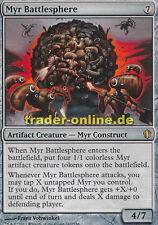 Myr Battlesphere (Myr-Kampfkugel) Commander 2013 Magic