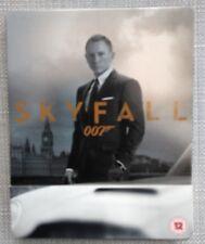 Skyfall - Limited Edition Steelbook (Blu-ray + DVD + Digital Copy)