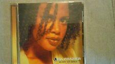 FRAZIER LISA - HEART OF GOLD. CD