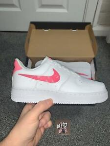 BNIB - Nike Air Force 1 '07 SE Love For All UK 6 / US 8.5 / EU 40 DS NEW 2