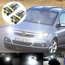 MK2/B 05-14 White LED Superlux Side Light Beam Bulbs CANBUS Fits For Zafira