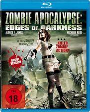 Zombie Apocalypse-Edges of Darkness [Blu-ray]