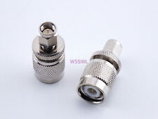OPEK AT-7825 SMA Male to TNC Male Connector Adapter - Sold by W5SWL