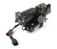 Discovery 3 Range Rover Sport Air Suspension Compressor Dunlop OEM - LR023964