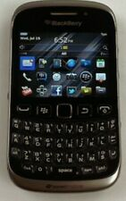 Blackberry Curve 3G 9300 - Gray (Boost Mobile) Smartphone