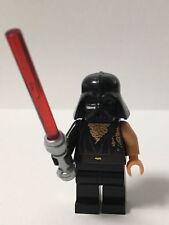 Lego Star Wars Figur (875,A39) ANAKIN SKYWALKER - DAMAGED AUS SET 8096