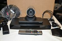 Tandberg Codec 3000MXP HD  TTC7-09 Video Conference NTSC MultiSite Presenter