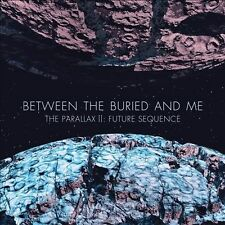 BETWEEN THE BURIED AND ME The Parallax II: Future Sequence [Digipak] CD