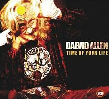 NEW - Time Of Your Life by Allen, Daevid