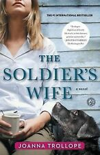 The Soldier's Wife by Joanna Trollope - Medium Paperback - 20% Bulk Discount