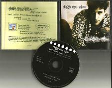 Peter Stuart DOG'S EYE VIEW Last Letter Home PROMO DJ CD Single Printed Lyrics