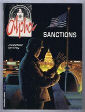 ALPHA 5. Sanctions. 2000. JIGOUNOV. EO. Neuf